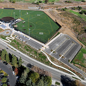 Shoreline Athletic Fields