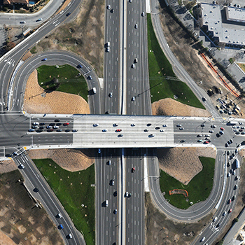 U.S. 101 Tully Road Interchange