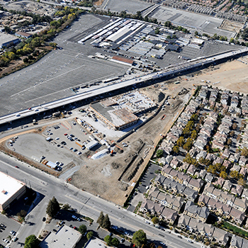 Silicon Valley BART Extension