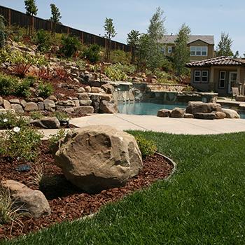 Pleasanton Residence