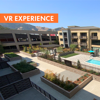 Sunsweet Mixed-Use Apartments in Morgan Hill