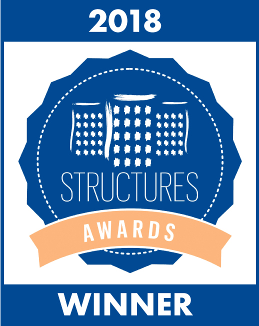 SVBJ Structure Awards