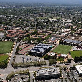 Santa Clara University Athletic Excellence Center